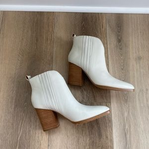 Marc Fisher Annabel bootie
